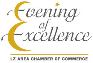 Evening of Excellence Logo - Color in jpg format
