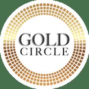Gold VIP Logo