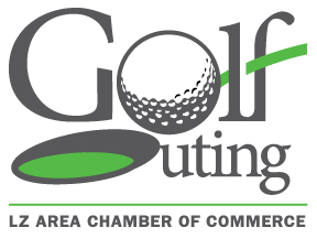 Golf Outing Logo - Color in jpg format