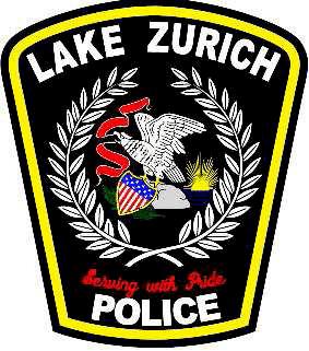 LZ Police Dept Logo