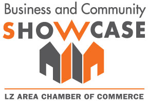 Business Showcase Logo - Color in jpg format