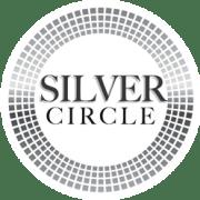 Silver VIP Logo